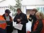 Abnahme Jugendflamme 2011 in Sandberg