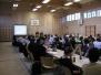 Jugendwartdienstversammlung 2011